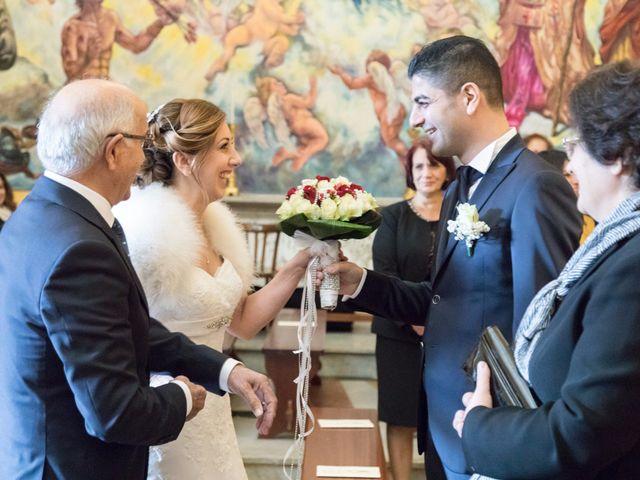Il matrimonio di Mauro e Tiziana a Monserrato, Cagliari 29