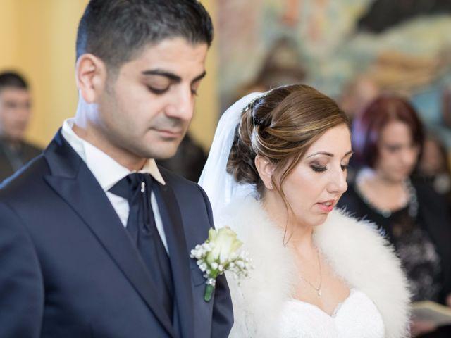 Il matrimonio di Mauro e Tiziana a Monserrato, Cagliari 31