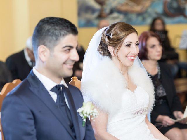 Il matrimonio di Mauro e Tiziana a Monserrato, Cagliari 33