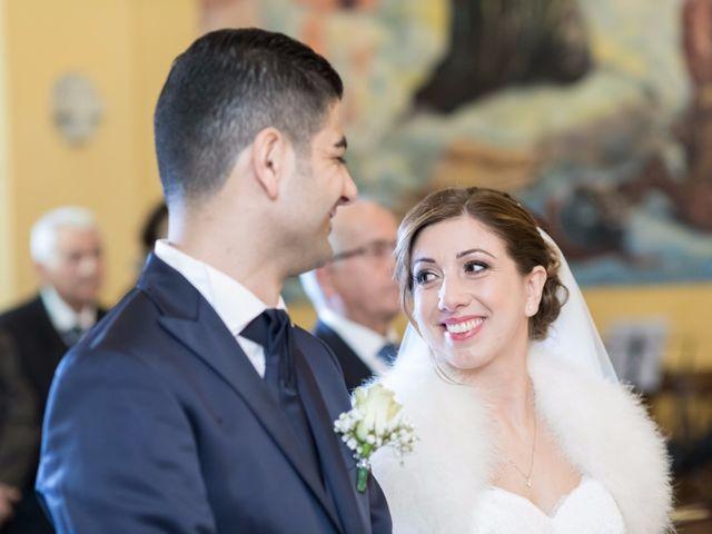 Il matrimonio di Mauro e Tiziana a Monserrato, Cagliari 34