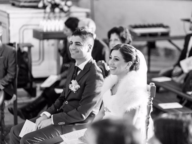 Il matrimonio di Mauro e Tiziana a Monserrato, Cagliari 35
