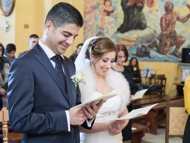 Il matrimonio di Mauro e Tiziana a Monserrato, Cagliari 36