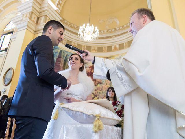 Il matrimonio di Mauro e Tiziana a Monserrato, Cagliari 37