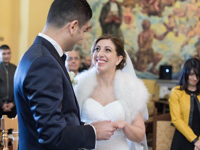Il matrimonio di Mauro e Tiziana a Monserrato, Cagliari 39