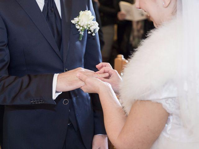 Il matrimonio di Mauro e Tiziana a Monserrato, Cagliari 41