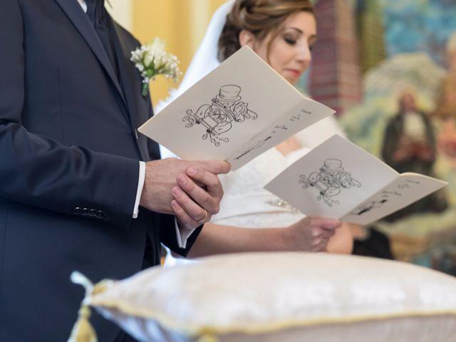 Il matrimonio di Mauro e Tiziana a Monserrato, Cagliari 44
