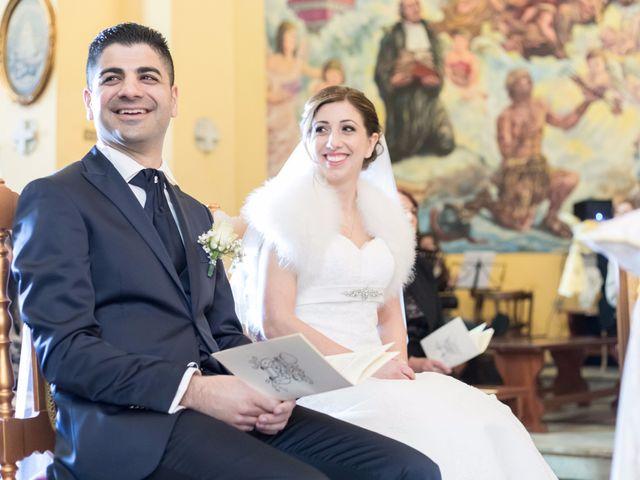 Il matrimonio di Mauro e Tiziana a Monserrato, Cagliari 45