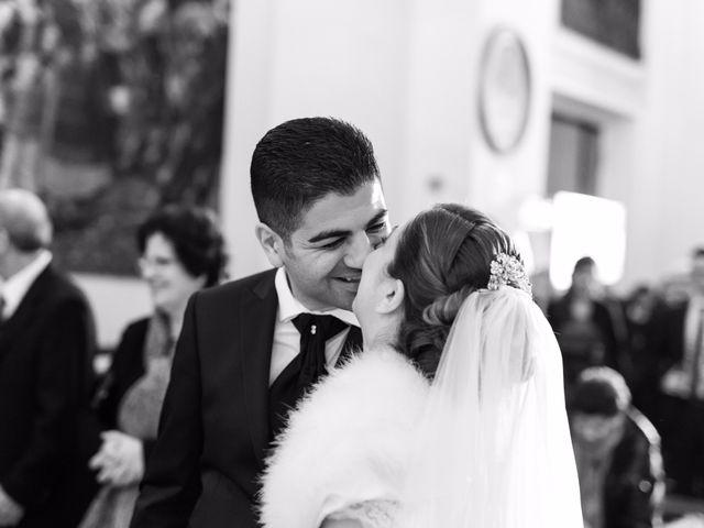 Il matrimonio di Mauro e Tiziana a Monserrato, Cagliari 48