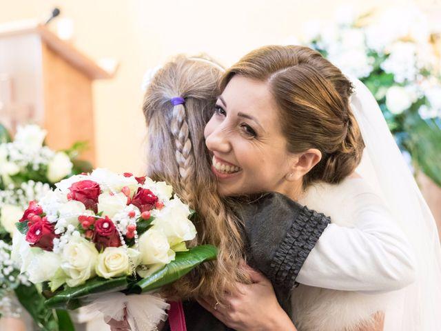 Il matrimonio di Mauro e Tiziana a Monserrato, Cagliari 49