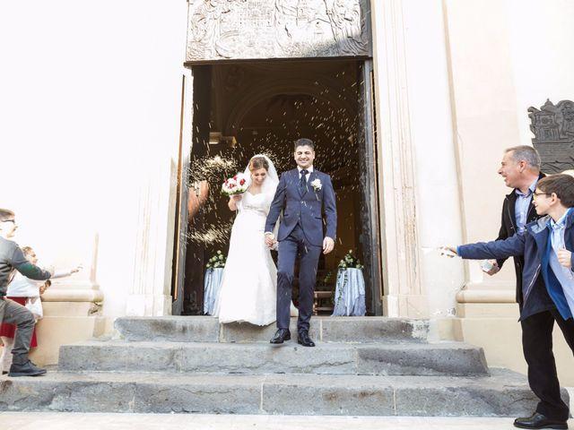 Il matrimonio di Mauro e Tiziana a Monserrato, Cagliari 52