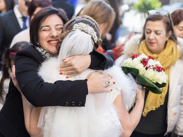 Il matrimonio di Mauro e Tiziana a Monserrato, Cagliari 54