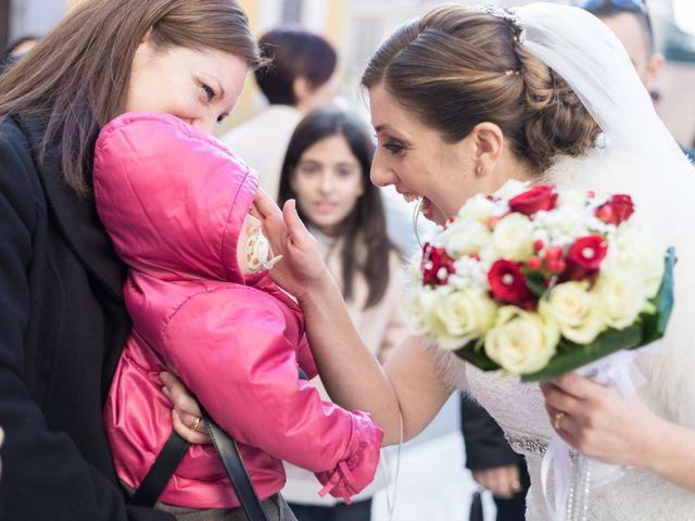 Il matrimonio di Mauro e Tiziana a Monserrato, Cagliari 56