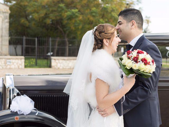 Il matrimonio di Mauro e Tiziana a Monserrato, Cagliari 57