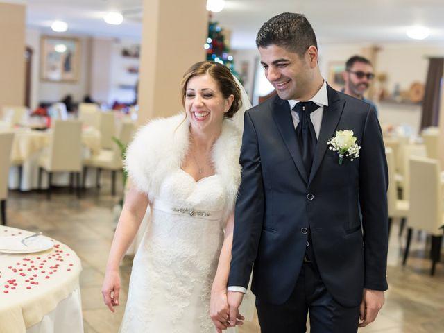 Il matrimonio di Mauro e Tiziana a Monserrato, Cagliari 70