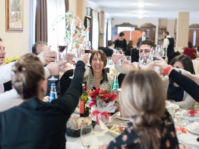 Il matrimonio di Mauro e Tiziana a Monserrato, Cagliari 73