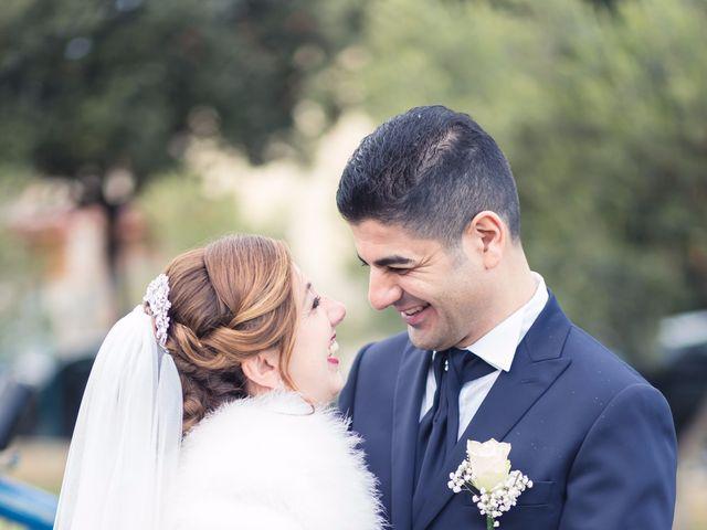 Il matrimonio di Mauro e Tiziana a Monserrato, Cagliari 76