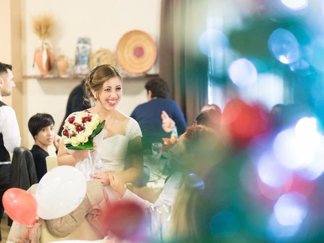 Il matrimonio di Mauro e Tiziana a Monserrato, Cagliari 81