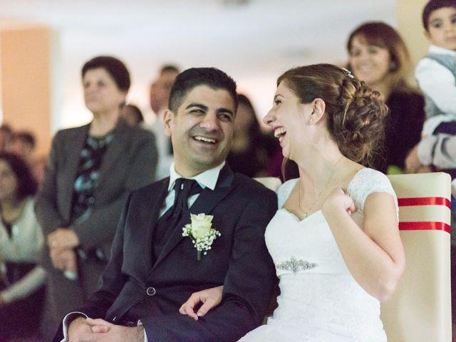 Il matrimonio di Mauro e Tiziana a Monserrato, Cagliari 89