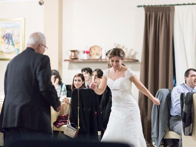 Il matrimonio di Mauro e Tiziana a Monserrato, Cagliari 91