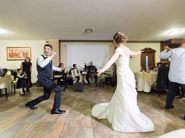 Il matrimonio di Mauro e Tiziana a Monserrato, Cagliari 100
