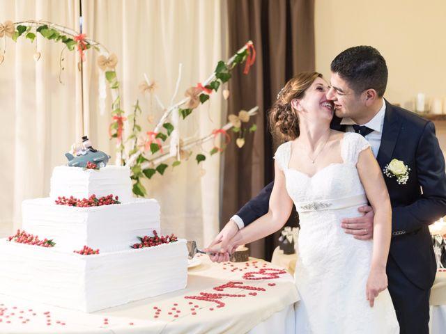 Il matrimonio di Mauro e Tiziana a Monserrato, Cagliari 102