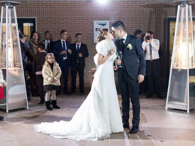 Il matrimonio di Mauro e Tiziana a Monserrato, Cagliari 105