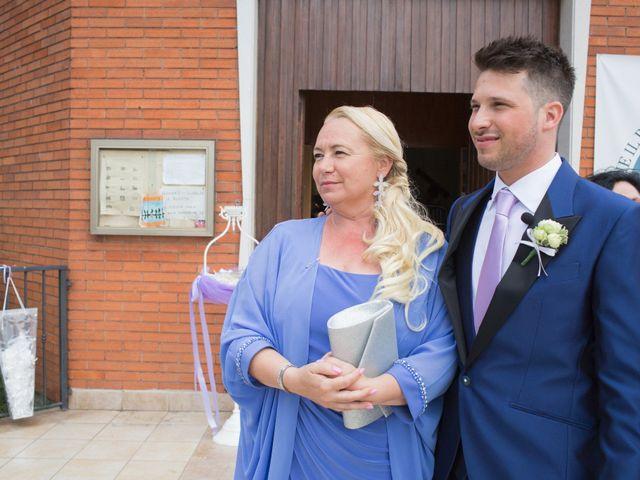 Il matrimonio di Massimo e Elena a Ferrara, Ferrara 7