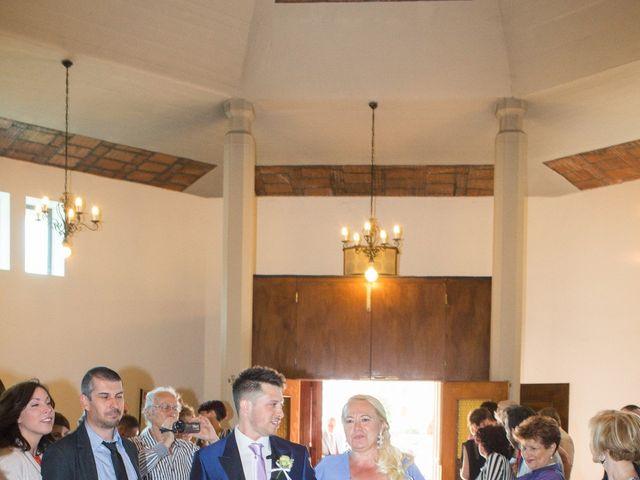 Il matrimonio di Massimo e Elena a Ferrara, Ferrara 8