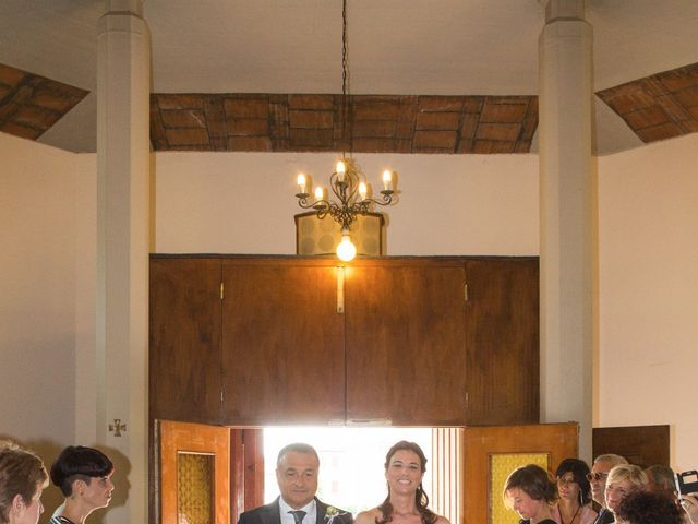 Il matrimonio di Massimo e Elena a Ferrara, Ferrara 12