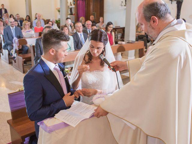 Il matrimonio di Massimo e Elena a Ferrara, Ferrara 18