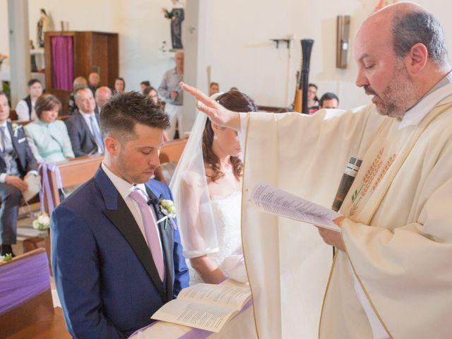 Il matrimonio di Massimo e Elena a Ferrara, Ferrara 20