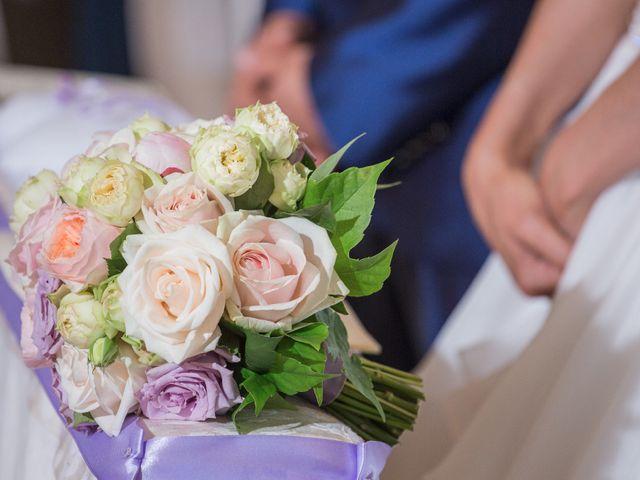 Il matrimonio di Massimo e Elena a Ferrara, Ferrara 22