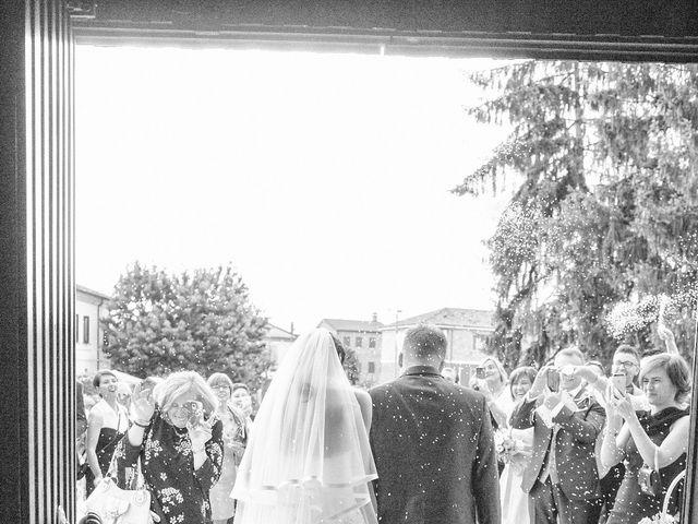 Il matrimonio di Massimo e Elena a Ferrara, Ferrara 26