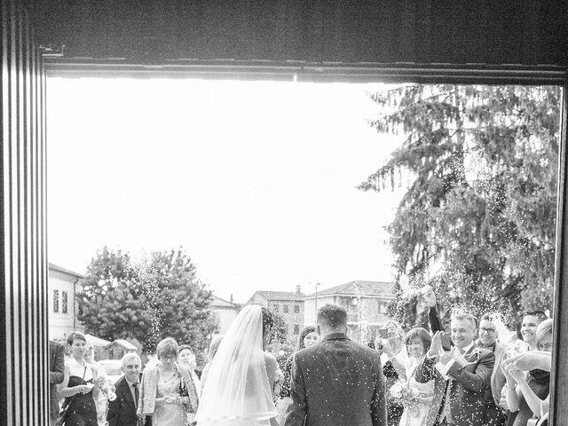 Il matrimonio di Massimo e Elena a Ferrara, Ferrara 27