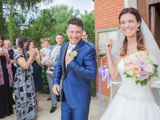 Il matrimonio di Massimo e Elena a Ferrara, Ferrara 29