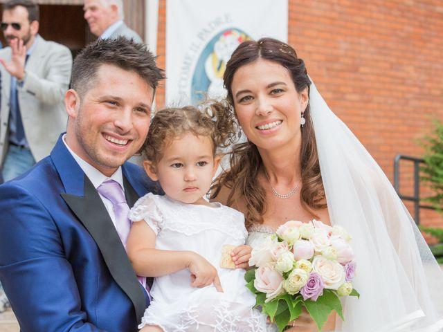 Il matrimonio di Massimo e Elena a Ferrara, Ferrara 33