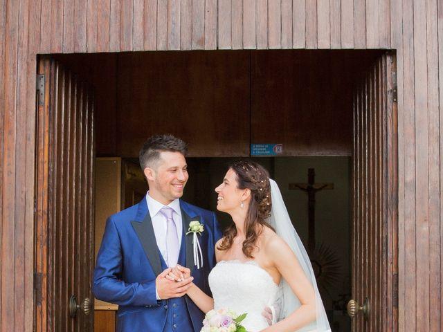 Il matrimonio di Massimo e Elena a Ferrara, Ferrara 34