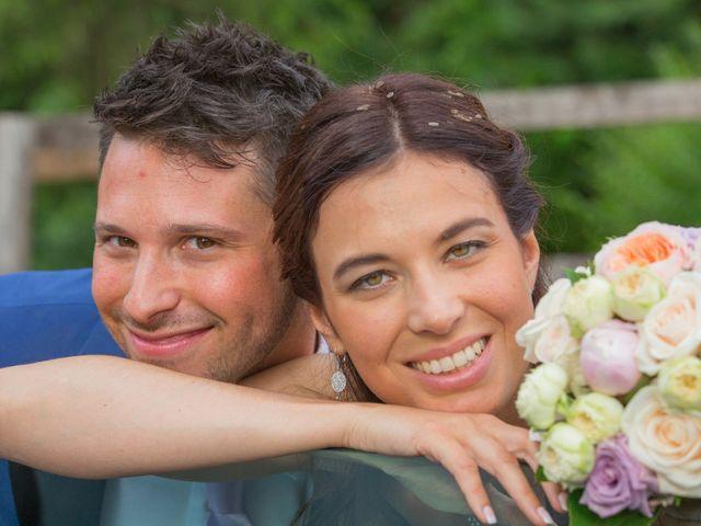 Il matrimonio di Massimo e Elena a Ferrara, Ferrara 39