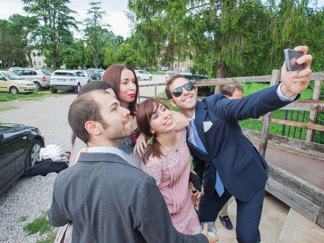 Il matrimonio di Massimo e Elena a Ferrara, Ferrara 40