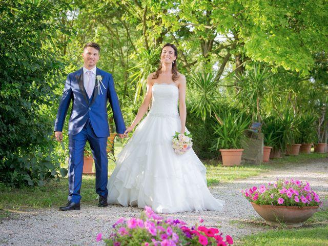 Il matrimonio di Massimo e Elena a Ferrara, Ferrara 47