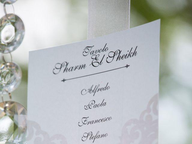 Il matrimonio di Massimo e Elena a Ferrara, Ferrara 54