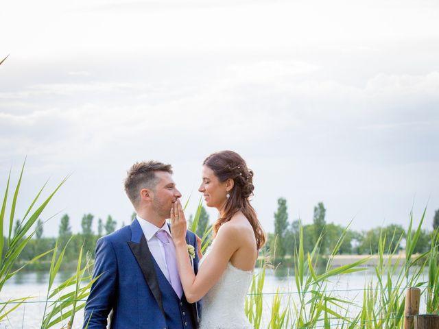 Il matrimonio di Massimo e Elena a Ferrara, Ferrara 57