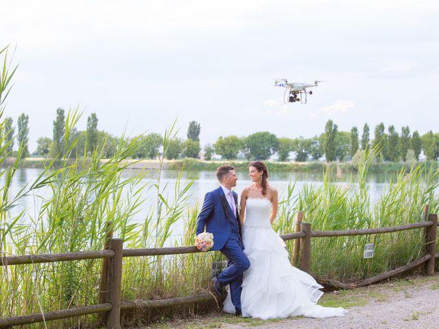 Il matrimonio di Massimo e Elena a Ferrara, Ferrara 1