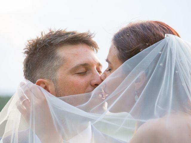 Il matrimonio di Massimo e Elena a Ferrara, Ferrara 58