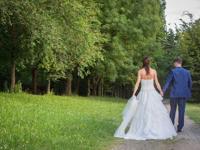 Il matrimonio di Massimo e Elena a Ferrara, Ferrara 60