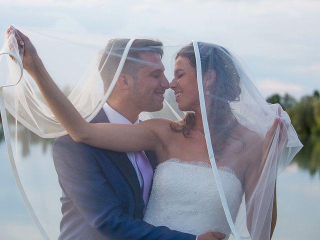 Il matrimonio di Massimo e Elena a Ferrara, Ferrara 64