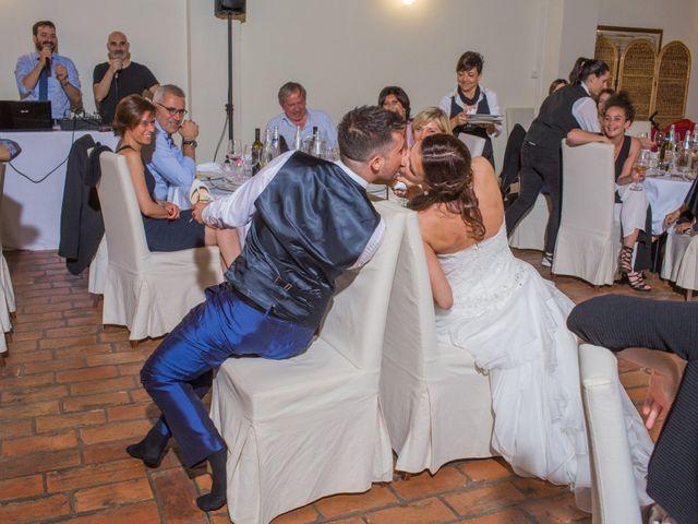 Il matrimonio di Massimo e Elena a Ferrara, Ferrara 67