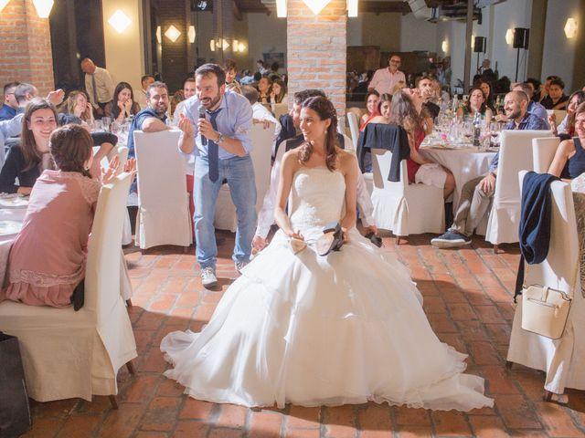 Il matrimonio di Massimo e Elena a Ferrara, Ferrara 68