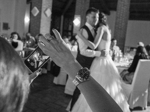 Il matrimonio di Massimo e Elena a Ferrara, Ferrara 70
