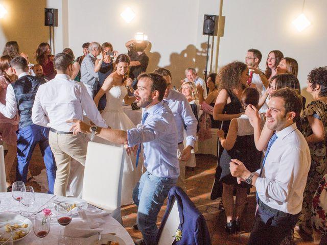 Il matrimonio di Massimo e Elena a Ferrara, Ferrara 71